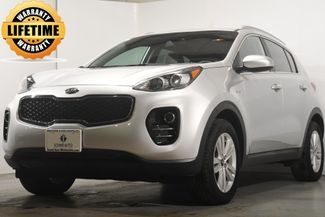 2017 Kia Sportage LX w/ Heated Seats in Branford, CT 06405
