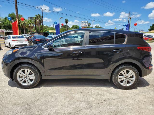 2017 Kia Sportage LX in Brownsville, TX 78521