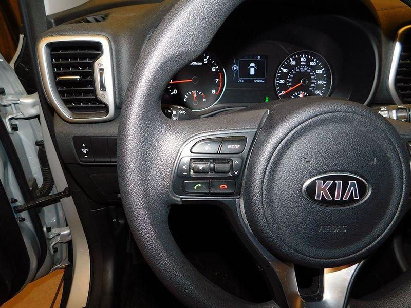 2017 Kia Sportage LX  city Ohio  North Coast Auto Mall of Cleveland  in Cleveland, Ohio