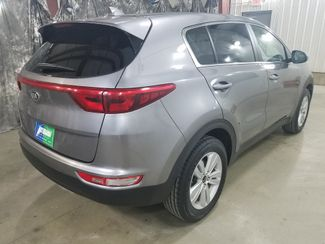 2017 Kia Sportage AWD LX  city ND  AutoRama Auto Sales  in Dickinson, ND