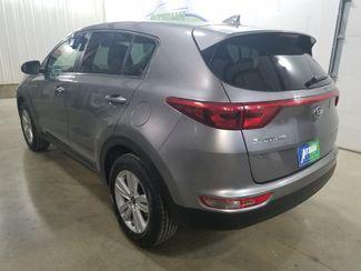 2017 Kia Sportage AWD LX  city ND  AutoRama Auto Sales  in Dickinson, ND