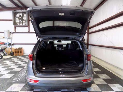 2017 Kia Sportage EX - Ledet's Auto Sales Gonzales_state_zip in Gonzales, Louisiana