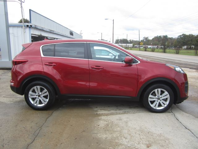 2017 Kia Sportage LX Houston, Mississippi 3