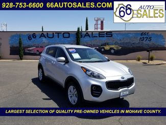 2017 Kia Sportage LX in Kingman, Arizona 86401