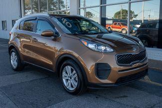 2017 Kia Sportage LX in Memphis, Tennessee 38115