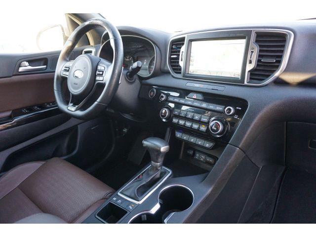 2017 Kia Sportage SX Turbo in Memphis, Tennessee 38115