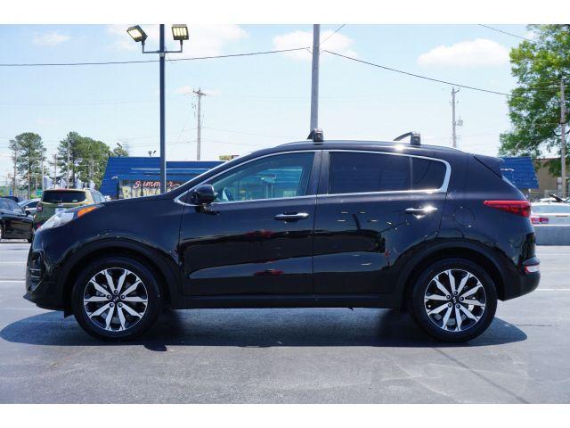 2017 Kia Sportage EX in Memphis, TN 38115