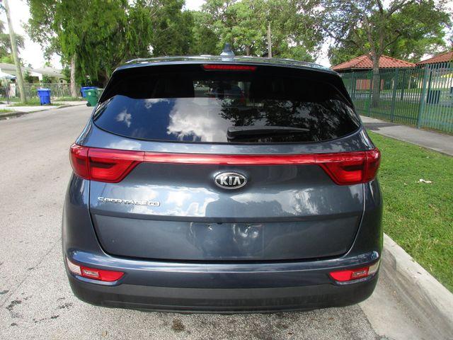 2017 Kia Sportage LX Miami, Florida 3