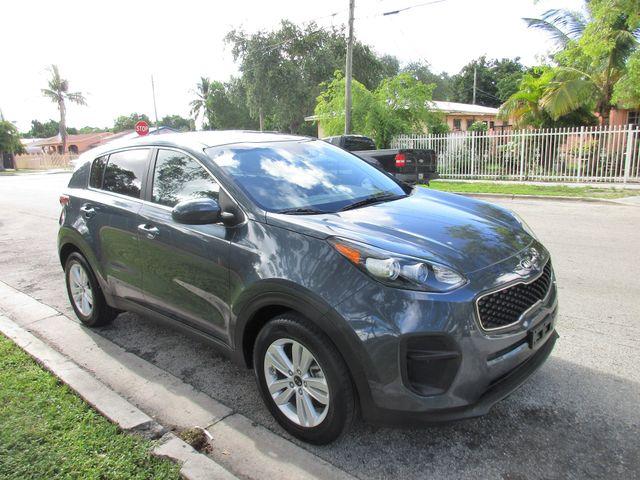 2017 Kia Sportage LX Miami, Florida 5