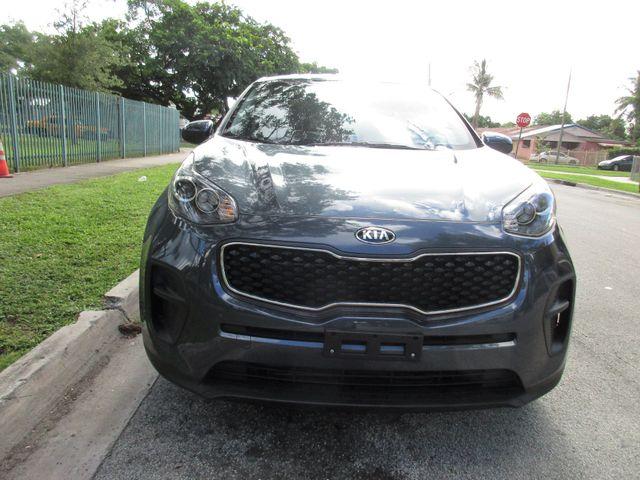 2017 Kia Sportage LX Miami, Florida 6
