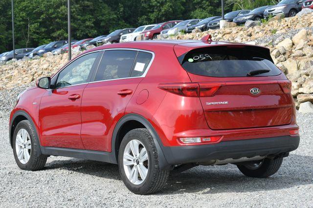 2017 Kia Sportage LX Naugatuck, Connecticut 2
