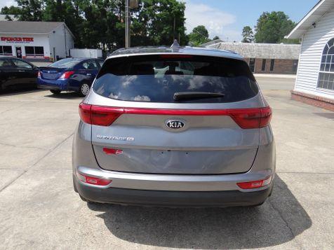 2017 Kia Sportage LX   Paragould, Arkansas   Hoppe Auto Sales, Inc. in Paragould, Arkansas