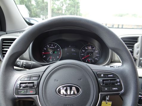 2017 Kia Sportage LX | Paragould, Arkansas | Hoppe Auto Sales, Inc. in Paragould, Arkansas