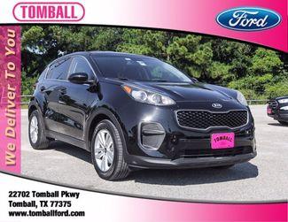 2017 Kia Sportage LX in Tomball, TX 77375