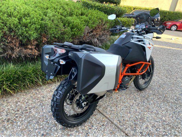 2017 Ktm 1090 Adventure R in McKinney, TX 75070