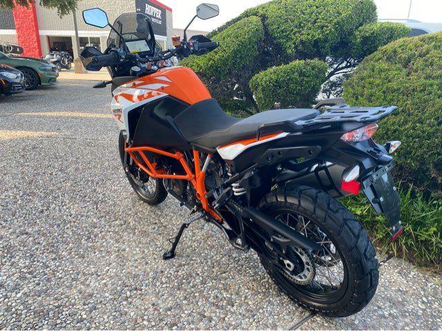 2017 Ktm 1290 Super Adventure in McKinney, TX 75070