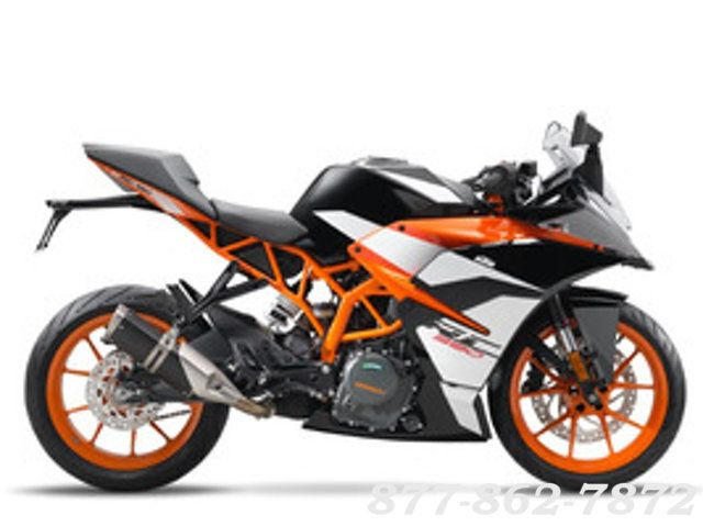 2017 Ktm RC 390 ABS RC 390 ABS