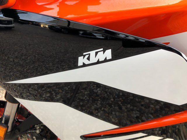 2017 Ktm RC 390 in McKinney, TX 75070