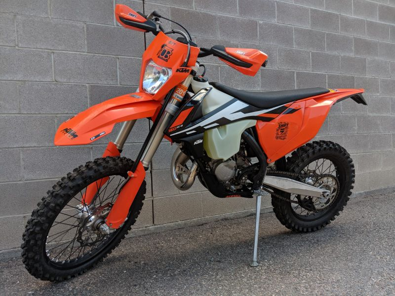 2017 Ktm XC 150 W  Fultons Used Cars Inc  in , Colorado