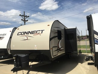 2017 Kz Connect 283BHS Mandan, North Dakota