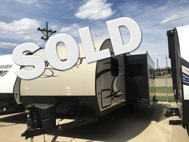 2017 Kz Connect 283BHS Mandan, North Dakota