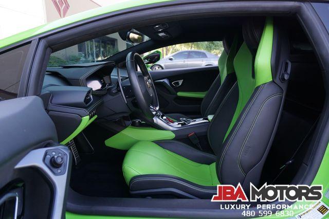 2017 Lamborghini Huracan LP 580-2 Coupe LP580 in Mesa, AZ 85202