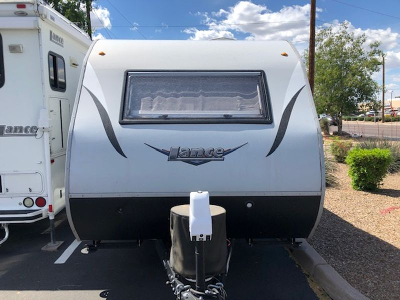 2017 Lance 1475  in Mesa, AZ