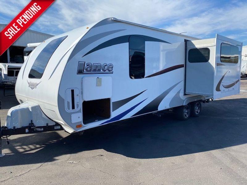 2017 Lance 2285  in Mesa AZ