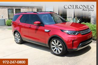 2017 Land Rover Discovery HSE Luxury in Addison, TX 75001