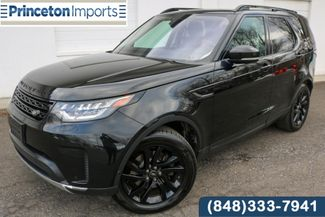 2017 Land Rover Discovery HSE in Ewing, NJ 08638