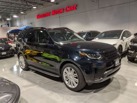 2017 Land Rover Discovery First Edition in Lake Forest, IL