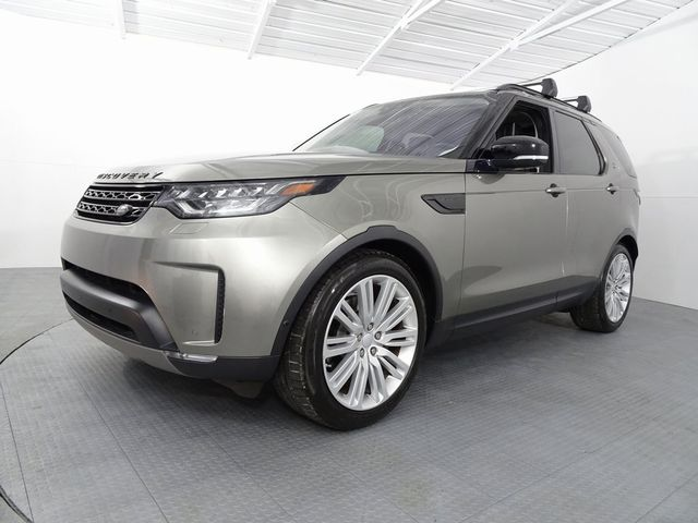 2017 Land Rover Discovery First Edition in McKinney, Texas 75070