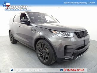 2017 Land Rover Discovery HSE in McKinney, Texas 75070