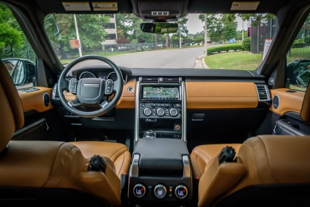 2017 Land Rover Discovery HSE Luxury PANO ROOF 3RD ROW SEAT in Memphis, TN 38115