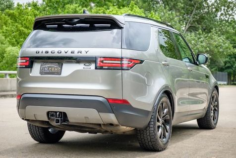 2017 Land Rover Discovery HSE Luxury | Memphis, Tennessee | Tim Pomp - The Auto Broker in Memphis, Tennessee