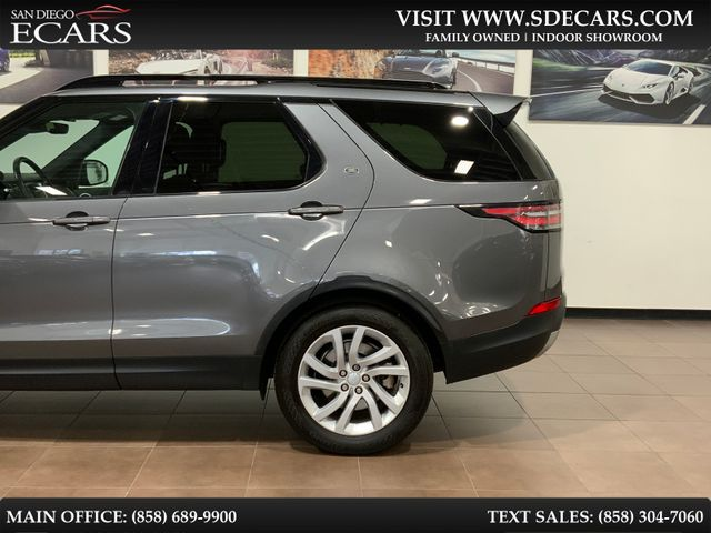 2017 Land Rover Discovery HSE in San Diego, CA 92126