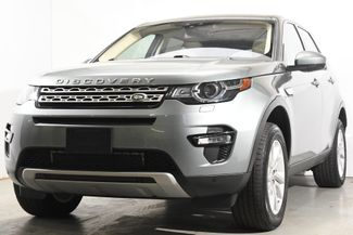 2017 Land Rover Discovery Sport HSE in Branford, CT 06405