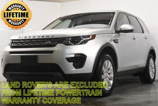 2017 Land Rover Discovery Sport SE in Branford, CT 06405