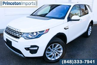 2017 Land Rover Discovery Sport HSE in Ewing, NJ 08638