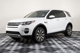 2017 Land Rover Discovery Sport HSE Luxury in Lindon, UT 84042