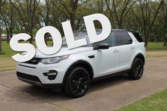 2017 Land Rover Discovery Sport in Marion, Arkansas