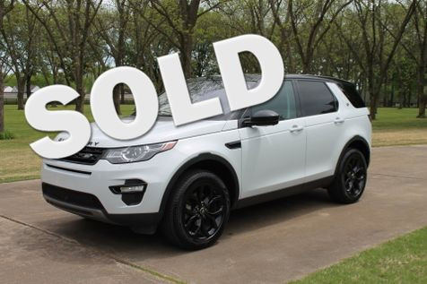 2017 Land Rover Discovery Sport HSE in Marion, Arkansas