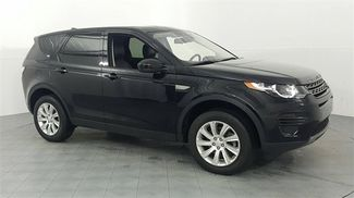 2017 Land Rover Discovery Sport SE in McKinney Texas, 75070