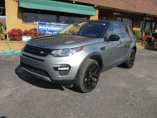 2017 Land Rover Discovery Sport HSE in Memphis TN, 38115