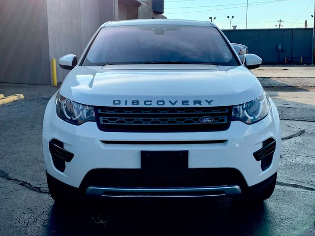 2017 Land Rover Discovery Sport SE in Memphis, Tennessee 38115