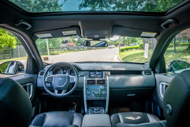 2017 Land Rover Discovery Sport HSE in Memphis, TN 38115