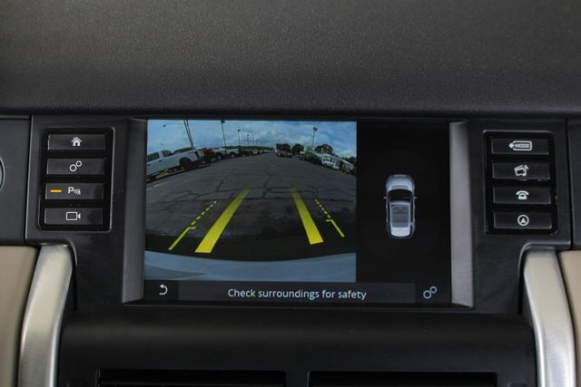 2017 Land Rover Discovery Sport HSE 4WD - NAV - PANO ROOF - BLIND SPOT! Mooresville , NC 48