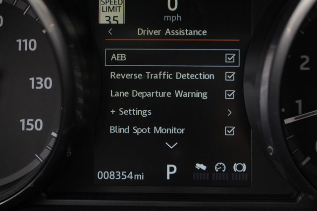 2017 Land Rover Discovery Sport HSE 4WD - NAV - PANO ROOF - BLIND SPOT! Mooresville , NC 46