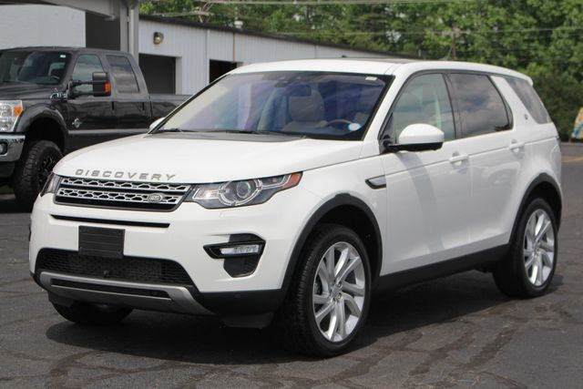 2017 Land Rover Discovery Sport HSE 4WD - NAV - PANO ROOF - BLIND SPOT! Mooresville , NC 24