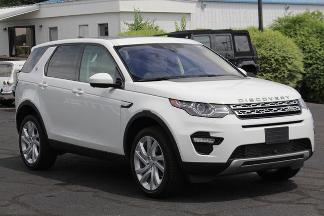 2017 Land Rover Discovery Sport HSE 4WD - NAV - PANO ROOF - BLIND SPOT! Mooresville , NC 23